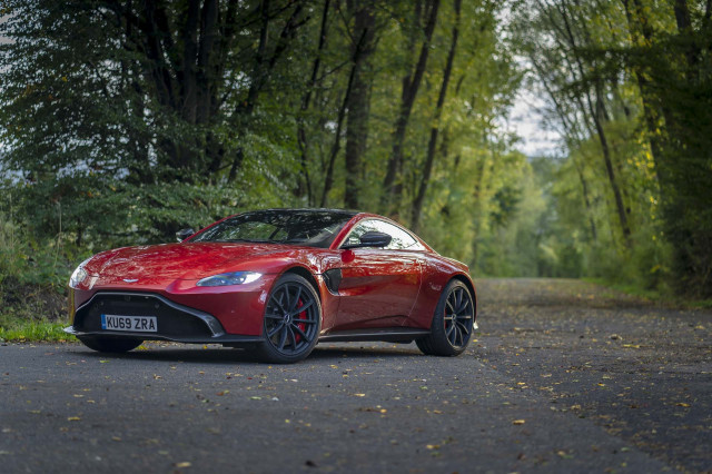 Mercedes Benz Taking Bigger Stake In Aston Martin In Exchange For Sharing More Tech T8auto